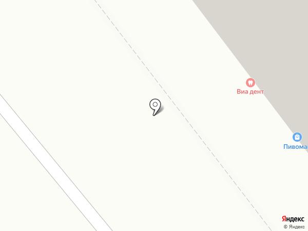 DariNails на карте Иваново