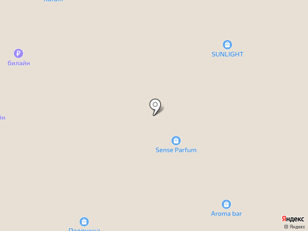 КанцПарк на карте Иваново