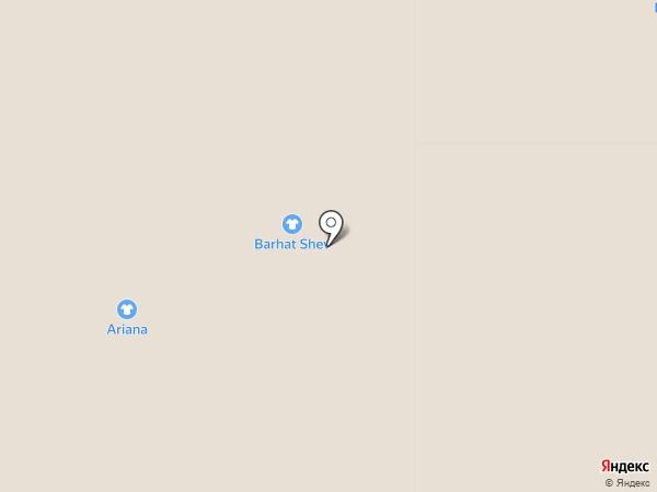 SAVAGE на карте Иваново