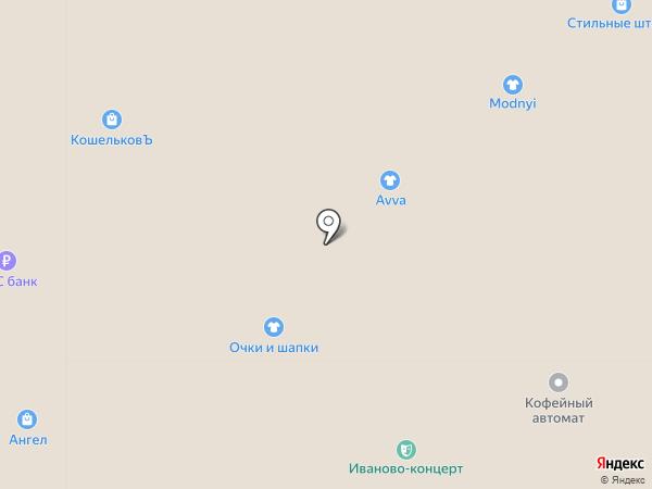 M@L Style на карте Иваново