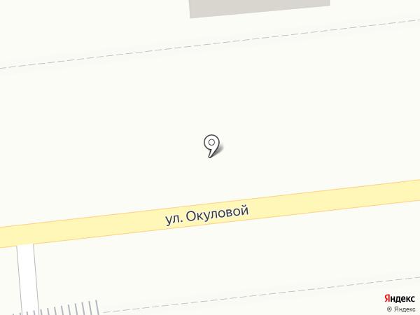 Почтовое отделение №20 на карте Иваново