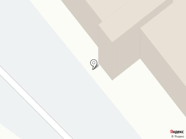 А-145 на карте Иваново