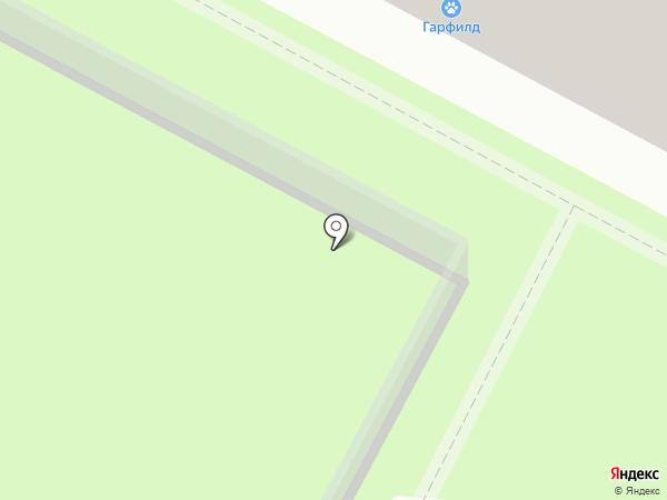 Ангел-хранитель на карте Иваново