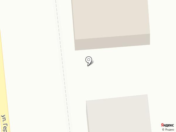 Global-teks на карте Иваново