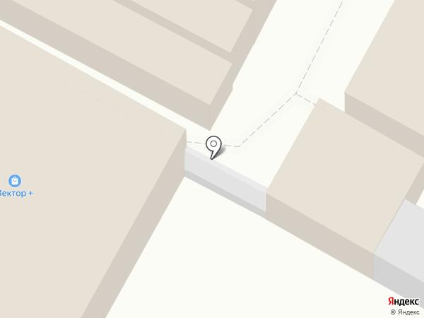 Мастерская по изготовлению ключей на карте Иваново
