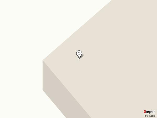 Сударь на карте Караваево