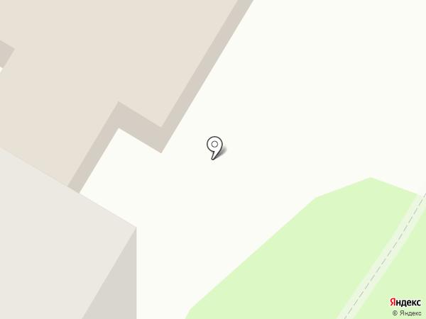Регион запчасть на карте Иваново