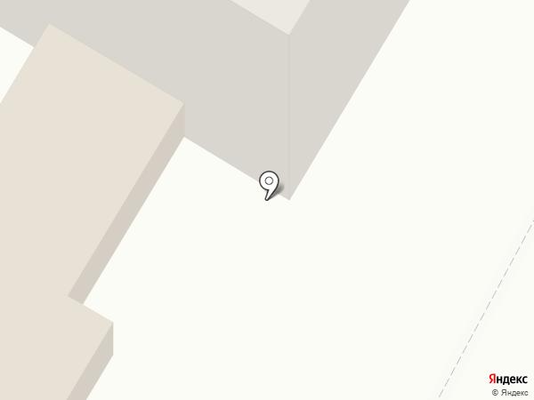 ПромТекстильСервис на карте Иваново