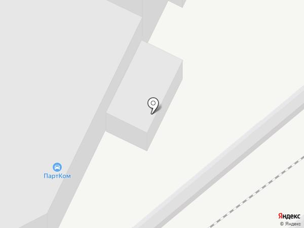 Автосвет на карте Иваново