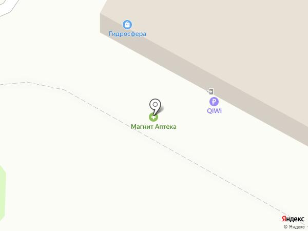 Comepay на карте Иваново