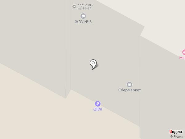 Bastet на карте Иваново