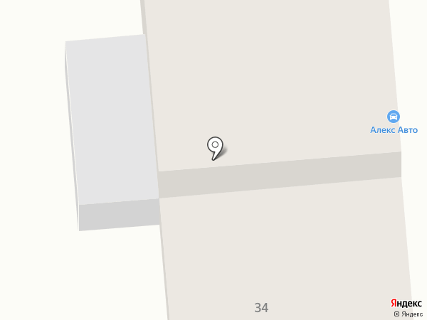 Алекс на карте Иваново