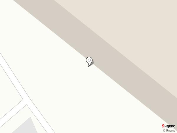 Альфа-Моторс на карте Иваново