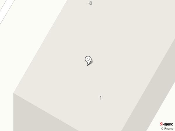 Стройкомтекс на карте Иваново