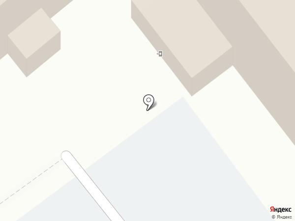 Банкомат, НС банк на карте Иваново