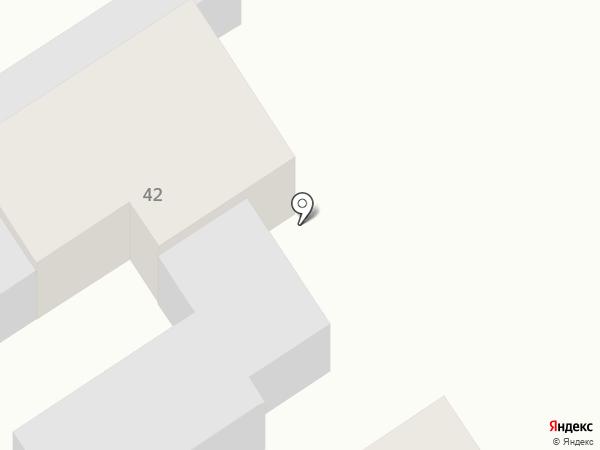 Мед Кубани на карте Новокубанска