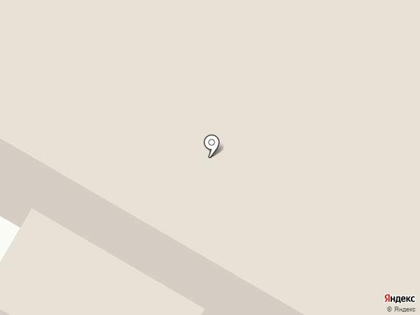 Форвард-плюс на карте Иваново