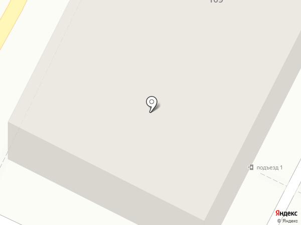 Гранд-Эстет на карте Иваново