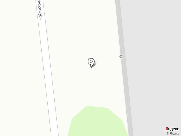 Ивановский НИИ пленок и искусственных кож технического назначения на карте Иваново