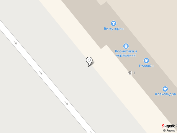 Текстиль-тур на карте Иваново