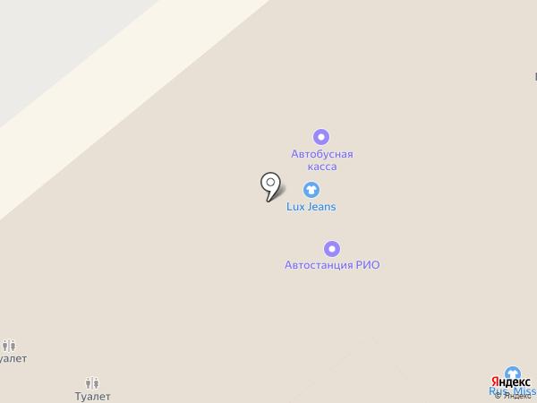 Rus miss на карте Иваново