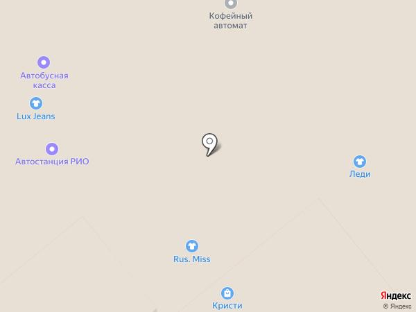 Ирмани на карте Иваново