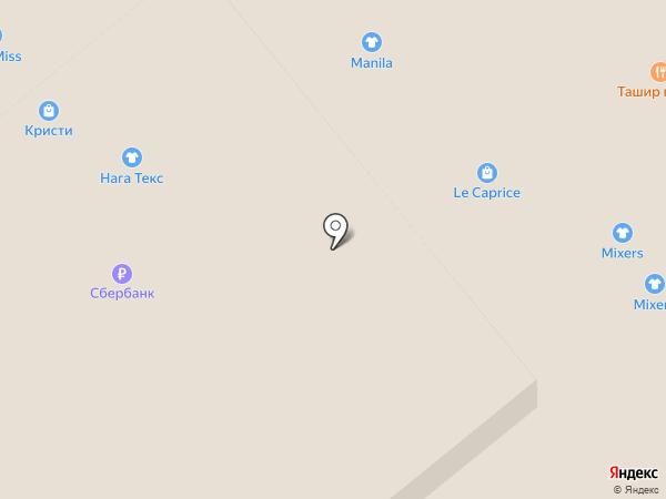 Iren-Style на карте Иваново