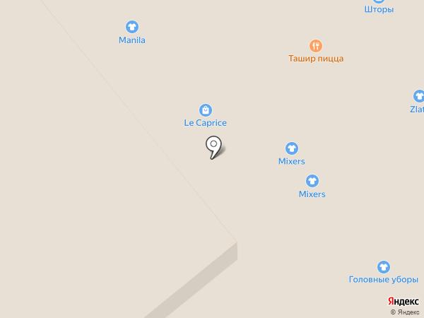 Ивановопромшерсть на карте Иваново