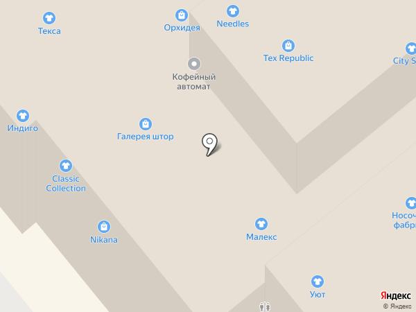 Texrepublic на карте Иваново