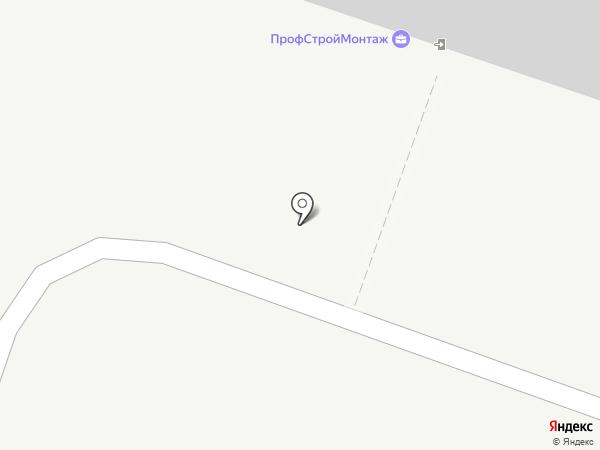 Акрон на карте Иваново