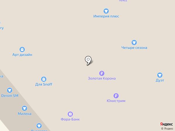 Dekortex на карте Иваново