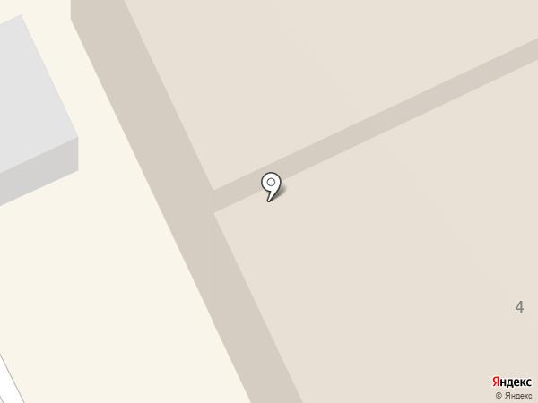 Архиан на карте Иваново