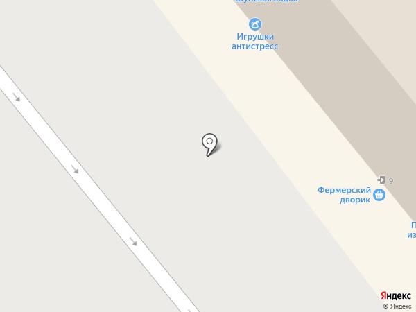 Винтрест на карте Иваново