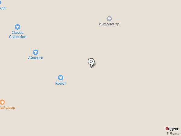 CпецРесурс на карте Иваново