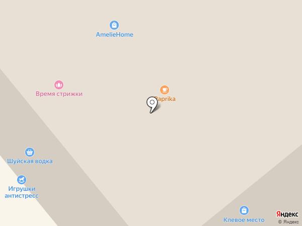 Joss на карте Иваново