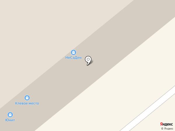 Бонсай на карте Иваново