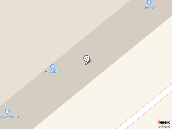 Negatex на карте Иваново