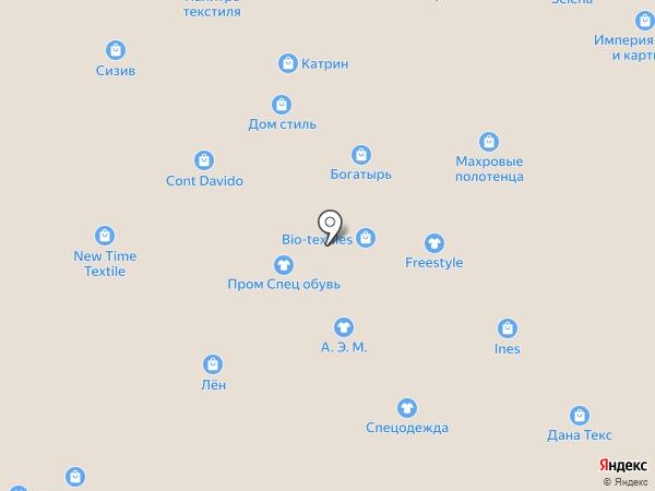 Tip-Top на карте Иваново