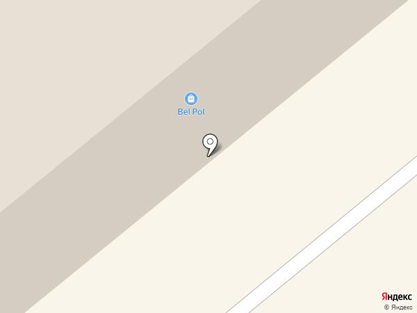 Вилана на карте Иваново