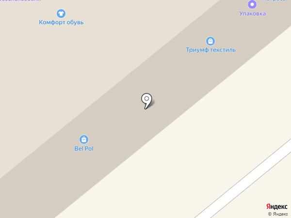 Рд-Текс на карте Иваново