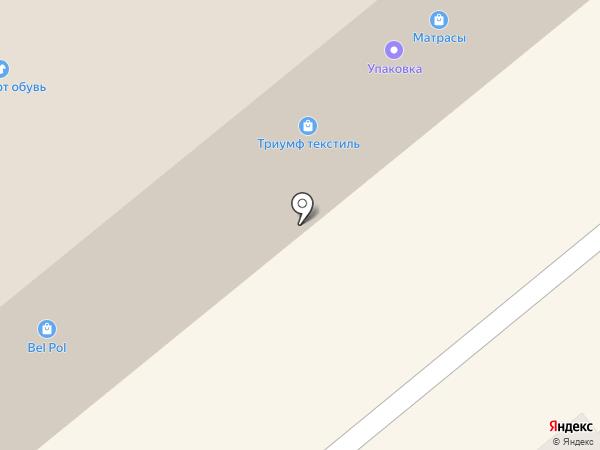 Лилия на карте Иваново
