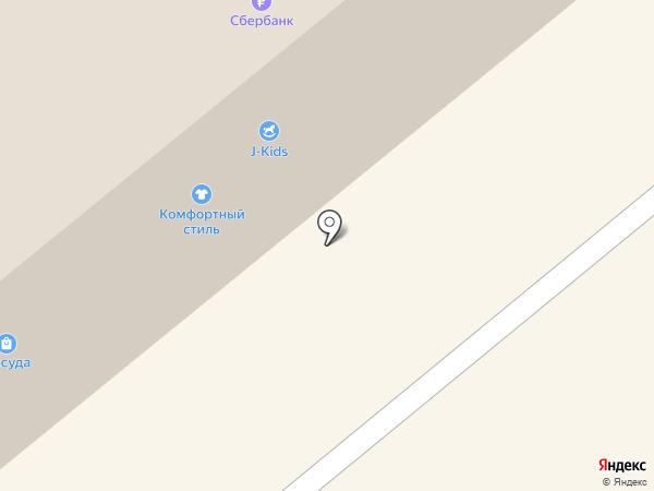 Дом стиль на карте Иваново