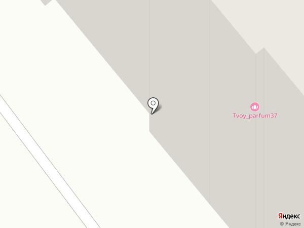 Кондоминиум на карте Иваново