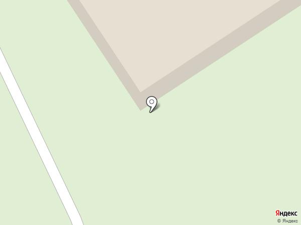 Кладбище на карте Богородского