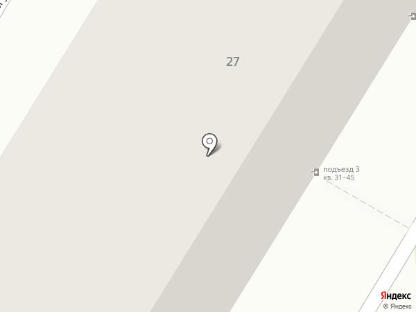 Крепкие грузчики на карте Иваново
