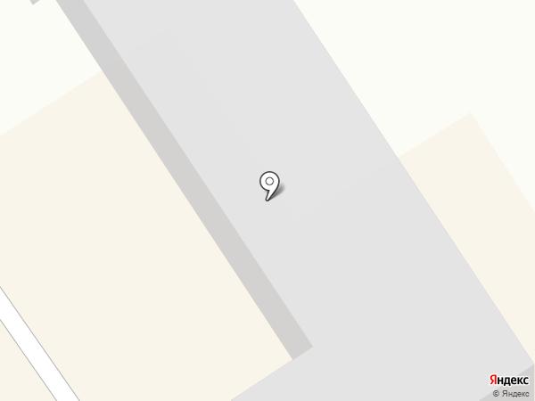 Кабинет психолога на карте Новокубанска