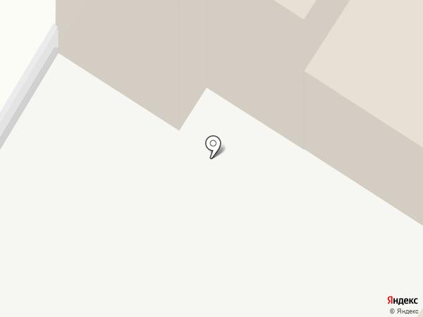 СТМ на карте Иваново