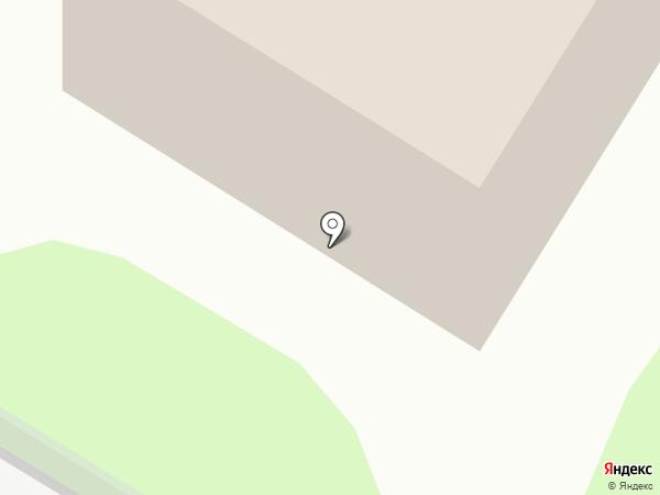 Ариэль на карте Иваново