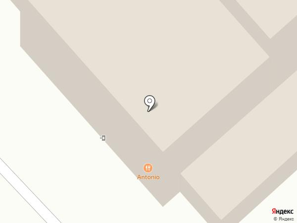 Antonio на карте Иваново