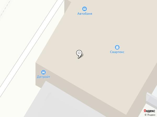 ТрансСпецПром на карте Иваново
